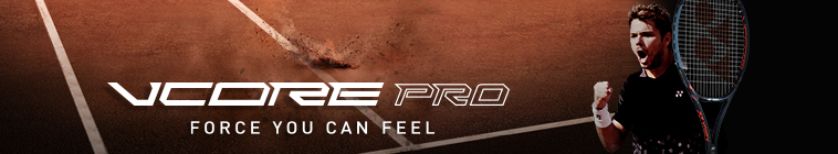 VCORE PRO Product Header
