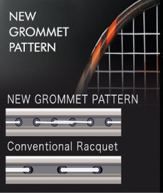 New Grommet Pattern 2013 ver
