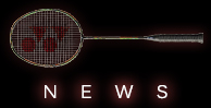 Badminton News Left No One